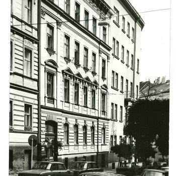 STATE VETERINARY RESEARCH INSTITUTE IN PRAGUE NA KOZAČCE 3/870